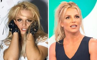 25 de oameni care seamănă leit cu vedetele: De la Rihanna, la Britney Spears