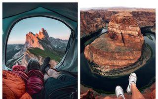 Cele mai frumoase fotografii de călătorie din 2020: 50 de imagini care te îndeamnă să-ți faci iar bagajul