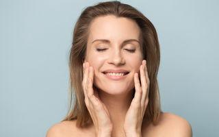 Secretul pielii perfecte - tableta cu acid hialuronic