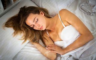Este sau nu periculos să dormi cu sutienul pe tine? Un medic ginecolog răspunde