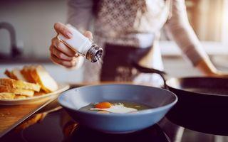 De ce și cum trebuie să consumăm sare dietetică?