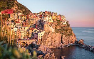 Cele mai frumoase peisaje: 25 de imagini superbe din toată lumea