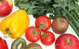 Alimente care scad ureea: 5 fructe și legume pe care trebuie să le mănânci