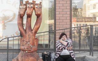 Din Rusia, fără filtru: 53 de imagini dintr-o lume greu de înțeles