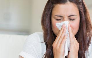 Sistemul imunitar scăzut. 10 simptome