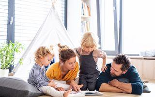 Cum să menții atmosfera în cuplu după ce apare copilul: sfaturi de la părinți