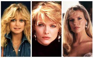 Cum arată astăzi cele mai frumoase femei ale secolului trecut. 26 de imagini