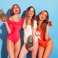 Beneficiile ananasului pentru femei. Ajuta in sarcina si imbunatațeste aspectul pielii