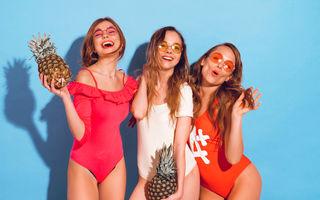 Beneficiile ananasului pentru femei. Ajută în sarcină și îmbunătățește aspectul pielii