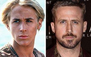 20 de bărbați celebri care au devenit mai sexy odată cu vârsta. Cum s-au schimbat?