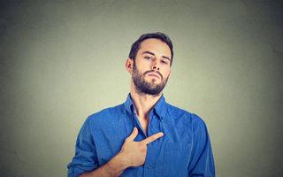 5 zodii de bărbați care nu vor spune niciodată că le pare rău