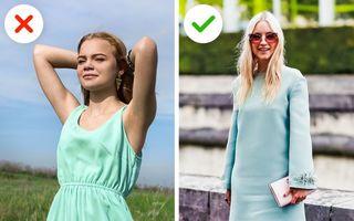 10 piese vestimentare care nu te avantajează niciodată