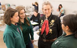 Personalităţi autiste. Cine este și ce am învățat de la Temple Grandin?