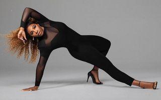 """Serena Williams vrea mai mult respect: """"Reprezint femeile frumoase de culoare"""""""