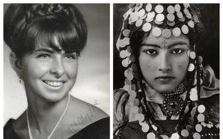 12 femei din altă epocă a căror frumusețe strălucește și acum