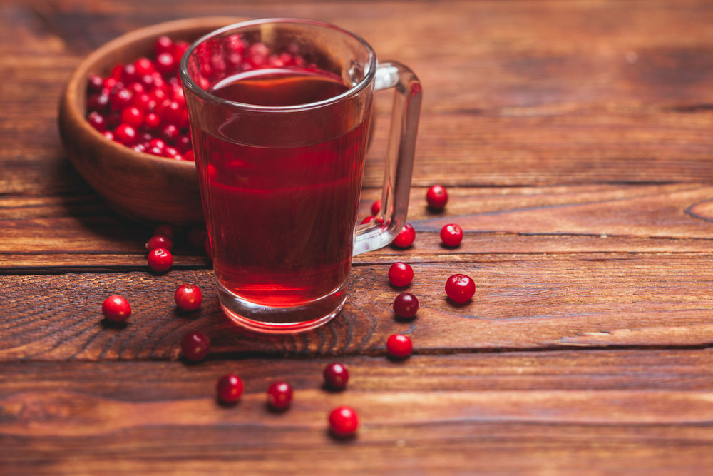 ceai de merisor contraindicatii