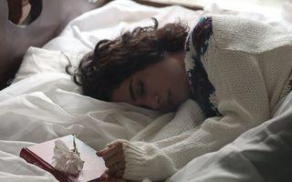 10 motive să te ridici din pat dimineața în zilele mohorâte, în care nu ai chef de nimic