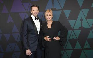 Hugh Jackman, la 52 de ani: Starul are un pact secret cu soția lui, cu 13 ani mai în vârstă