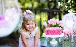 De ce sunt importante pentru copii petrecerile de ziua de naștere