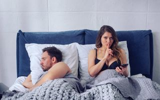 6 semne că urmează să îți înșeli partenerul de viață