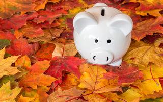 Horoscopul banilor pentru săptămâna 19-25 octombrie. Mișcările îndrăznețe ale Scorpionului îi pot cauza probleme
