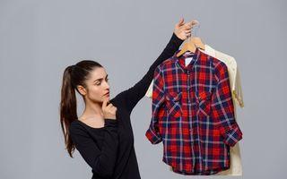 Cum să alegi hainele potrivite pentru forma corpului tău