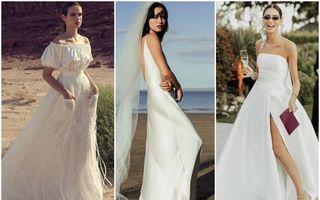 Cele mai importante 4 tendințe pentru rochiile de mireasă din 2021