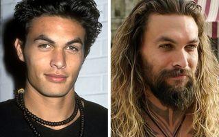 15 bărbați celebri pe care femeile îi adoră: Acești oameni arată bine mereu!