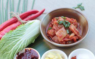 Rețetă kimchi: cel mai simplu mod de preparare
