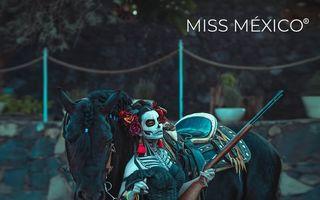 Concurentele Miss Mexic au cucerit lumea: Ținutele lor inspirate de hainele tradiționale au devenit virale