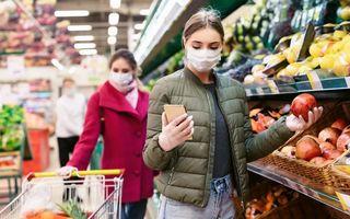 Cum să faci cumpărături în siguranță, în timpul pandemiei