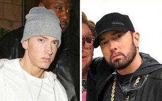 Cum arată acum vedetele anilor 2000: Eminem e de nerecunoscut