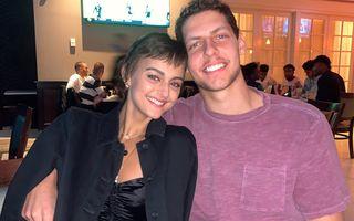 Povestea de iubire care a cucerit Twitter-ul: S-au cunoscut și s-au îndrăgostit în timp ce se luptau cu același tip de cancer