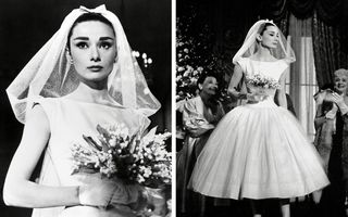 Cele mai frumoase 16 rochii de mireasă din filme