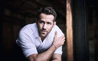 Ryan Reynolds împlinește 44 de ani: 20 de imagini cu unul dintre cei mai frumoși bărbați din lume