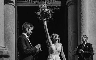 Cele mai frumoase poze de nuntă din 2020: 25 de imagini din anul pandemiei