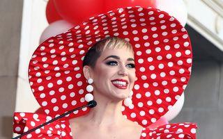 Katy Perry, la 35 de ani: Vedeta are cel mai frumos cadou de ziua ei