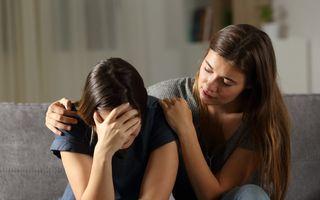Cum să îi asculți eficient pe cei din jurul tău atunci când au nevoie de tine: 3 sfaturi de la un psiholog