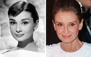 12 vedete care au continuat să arate bine și când au îmbătrânit