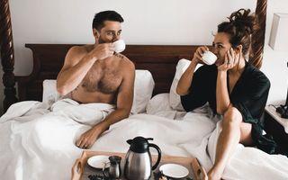 5 trucuri pentru a evita efectele secundare ale cafeinei, dezvăluite de experți