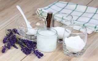 Cum să-ți faci acasă un deodorant natural și eficient. Cea mai bună rețetă