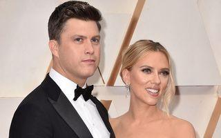 Scarlett Johansson, la al treilea mariaj: Vedeta își încearcă din nou norocul, după două divorțuri