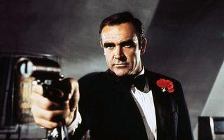 Adio, Sean Connery! 30 de imagini de neuitat cu cel mai bun James Bond