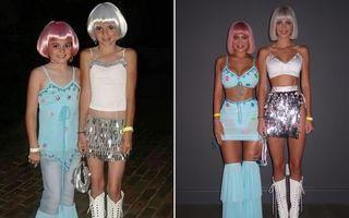 Halloween în pandemie: Ce costume au ales vedetele, chiar dacă au stat acasă