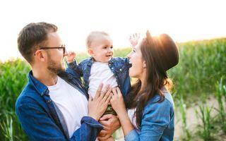 5 tipuri de bărbaţi care merită titlul de soţul ideal