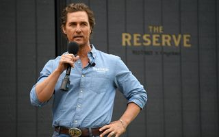 Matthew McConaughey, la 51 de ani: Primele cuvinte pe care actorul le-a spus într-un film