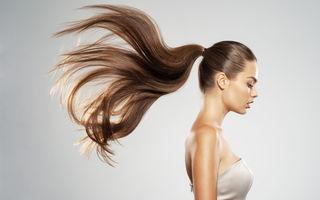 7 uleiuri esențiale care stimulează creșterea părului