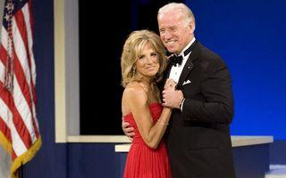 Jill Biden, noua Prima Doamnă a Americii: Femeia care l-a ajutat pe Joe Biden să treacă peste o dublă tragedie și să câștige Casa Albă
