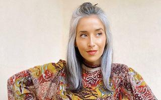 De ce ai multe fire de păr albe? 6 cauze pentru albirea prematură