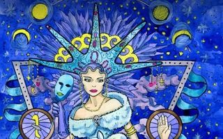 Femeia din zodiac care este încoronată regina absolută a iernii